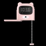 KIDYTED, une balance connectée pour petits et grands qui permet de se peser et de se mesurer tout en s'amusant.