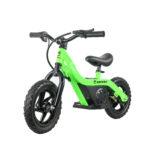 KIDYWOLF KIDYBIKE draisienne électrique qui permet aux enfants d'appréhender l'équilibre 2 roues tout en s'amusant