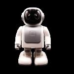 enceinte, bluetooth, robot